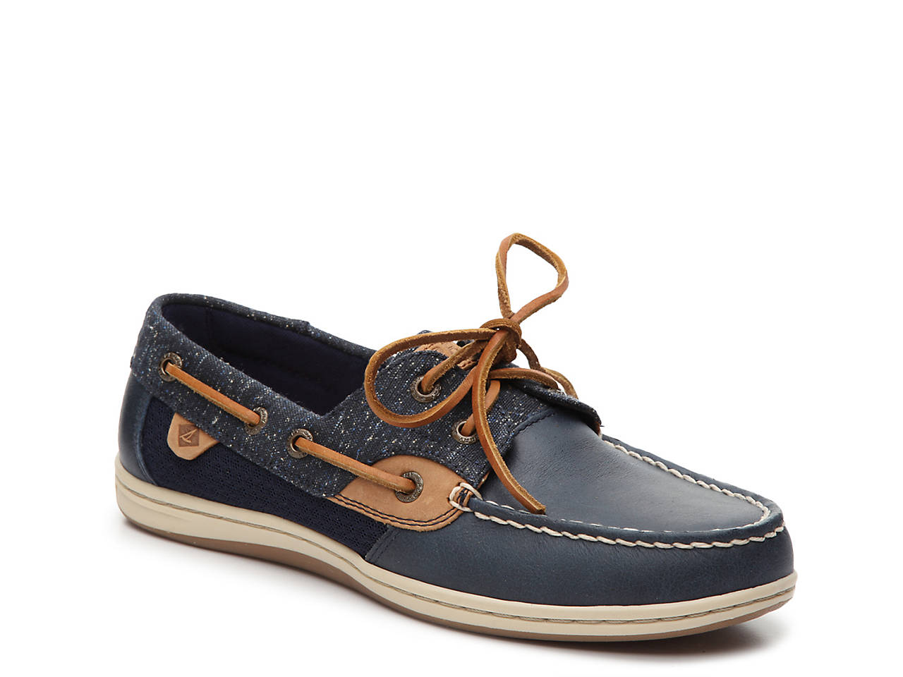 0b3a9449f0 Sperry Top-Sider Koifish Boat Shoe Women s Shoes