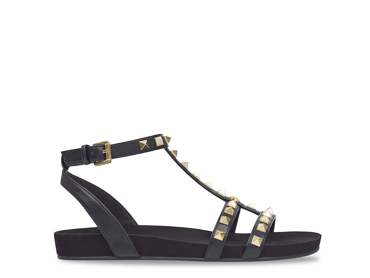 c0b4a3075194 G by GUESS Sherri Gladiator Sandal Women s Shoes