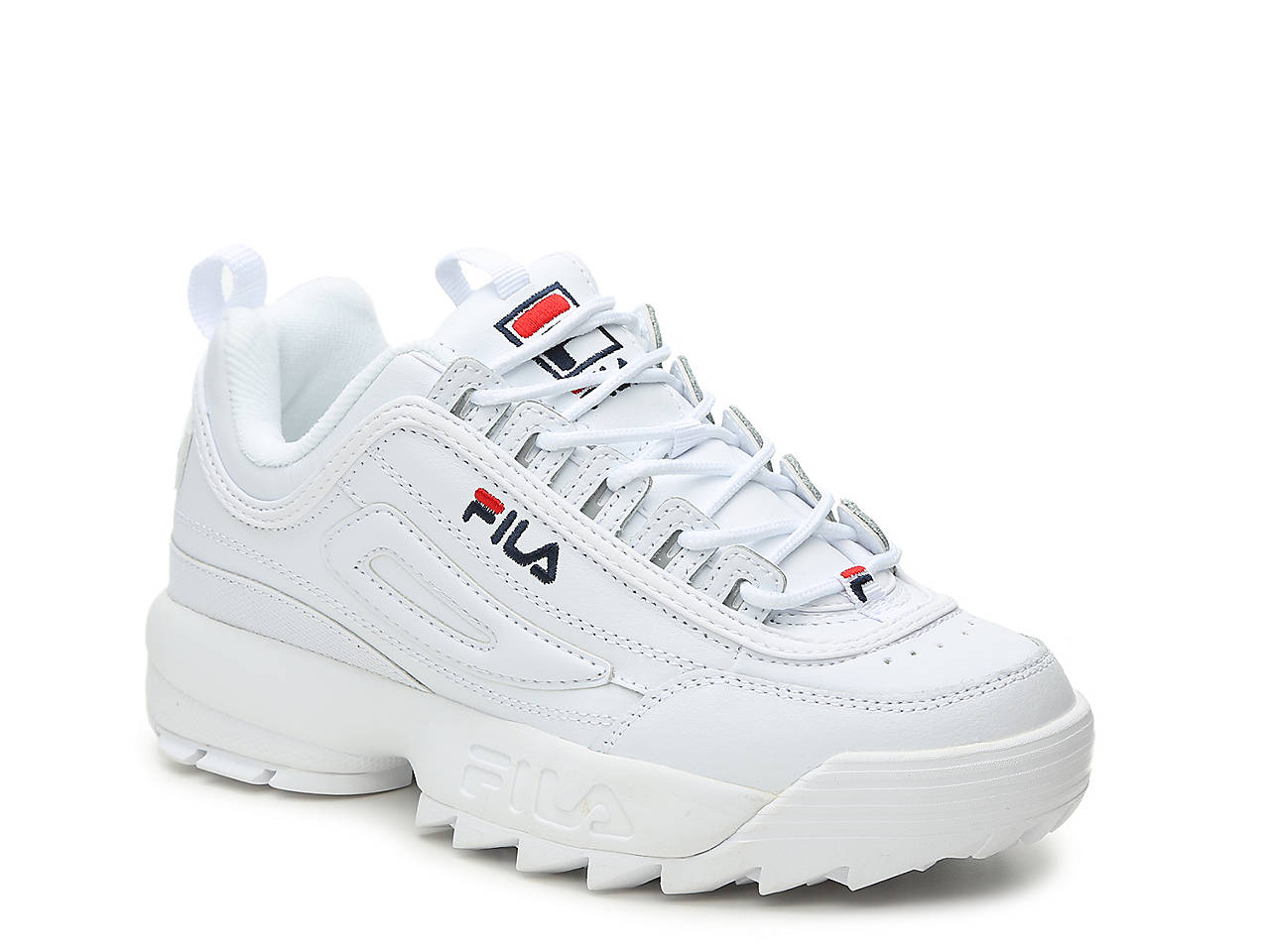 f90b3c204c4 Fila Disruptor II Premium Sneaker - Women s Men s Shoes