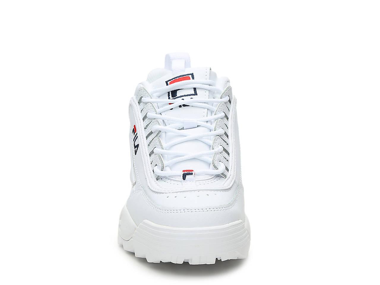 Disruptor II Premium Sneaker - Women's