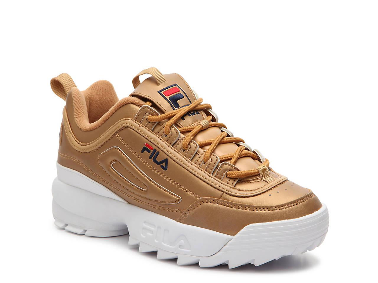 Disruptor Sneaker - Women's