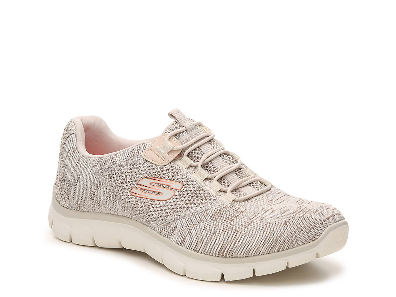 skechers relaxed fit womens sneakers
