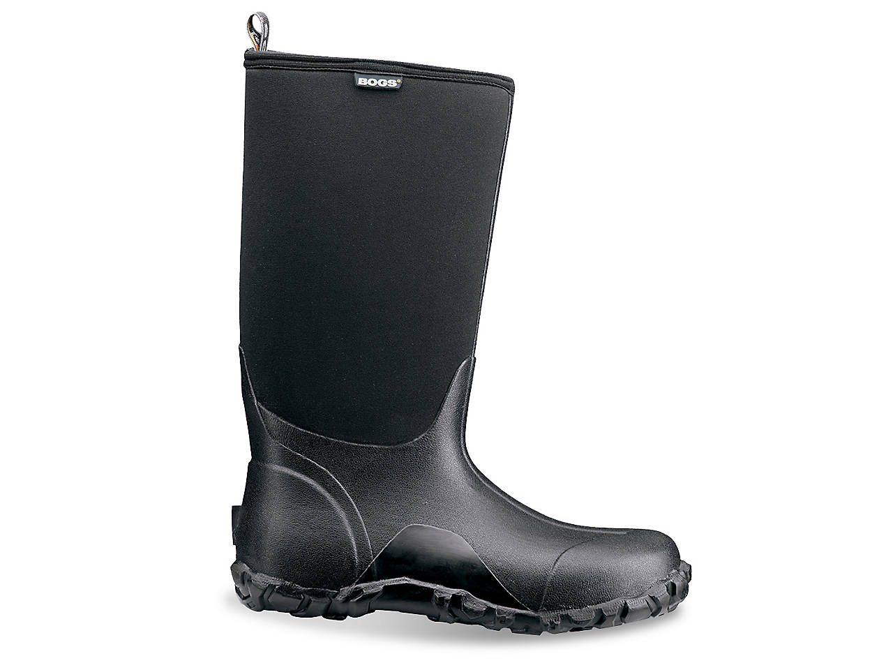 Men's Classic High Snow Boot