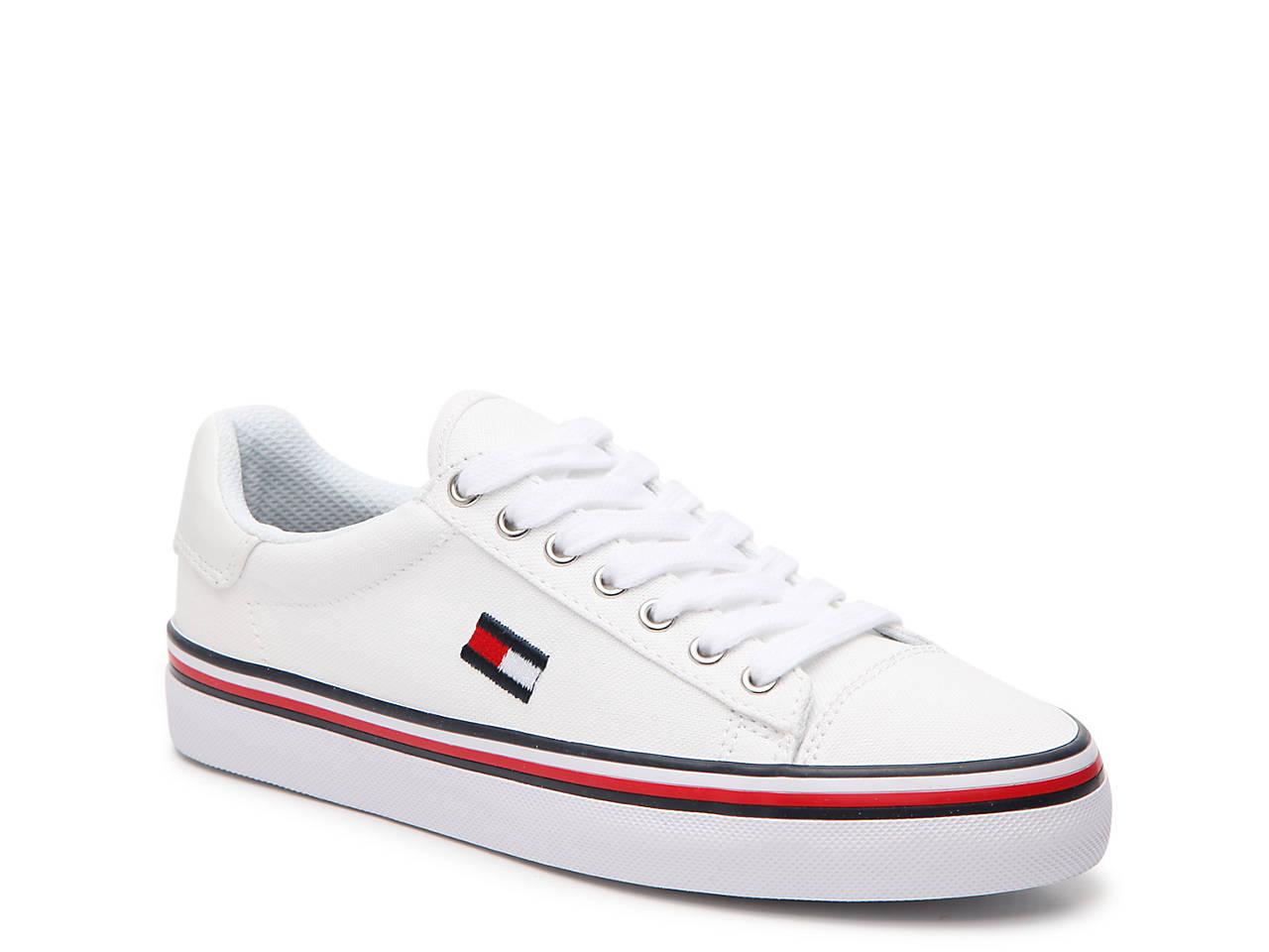 6b8640c2b1a59d Tommy Hilfiger Fressian Sneaker Women s Shoes