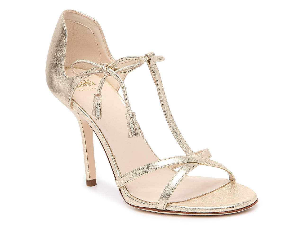 Reviews Of Frances Valentine Shoes