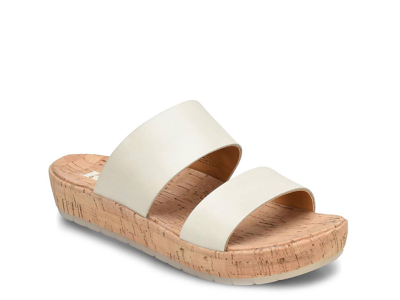 70a0280ba174 Korks Tidal Platform Sandal Women s Shoes