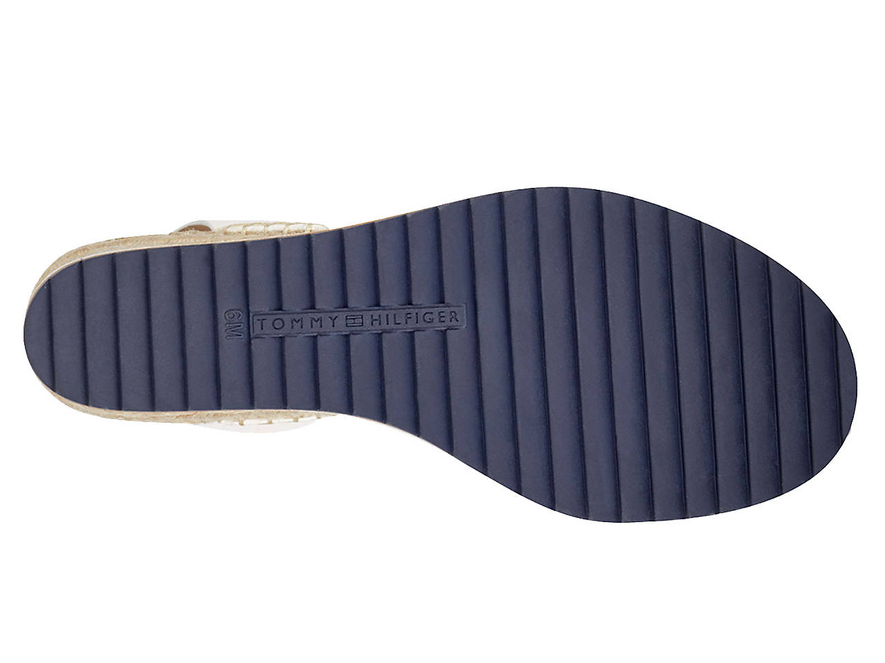 c51d4a3dd6f Tommy Hilfiger Yaslin 3 Wedge Sandal Women s Shoes