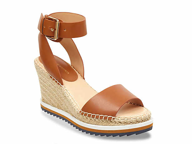 Yaslin 3 Wedge Sandal