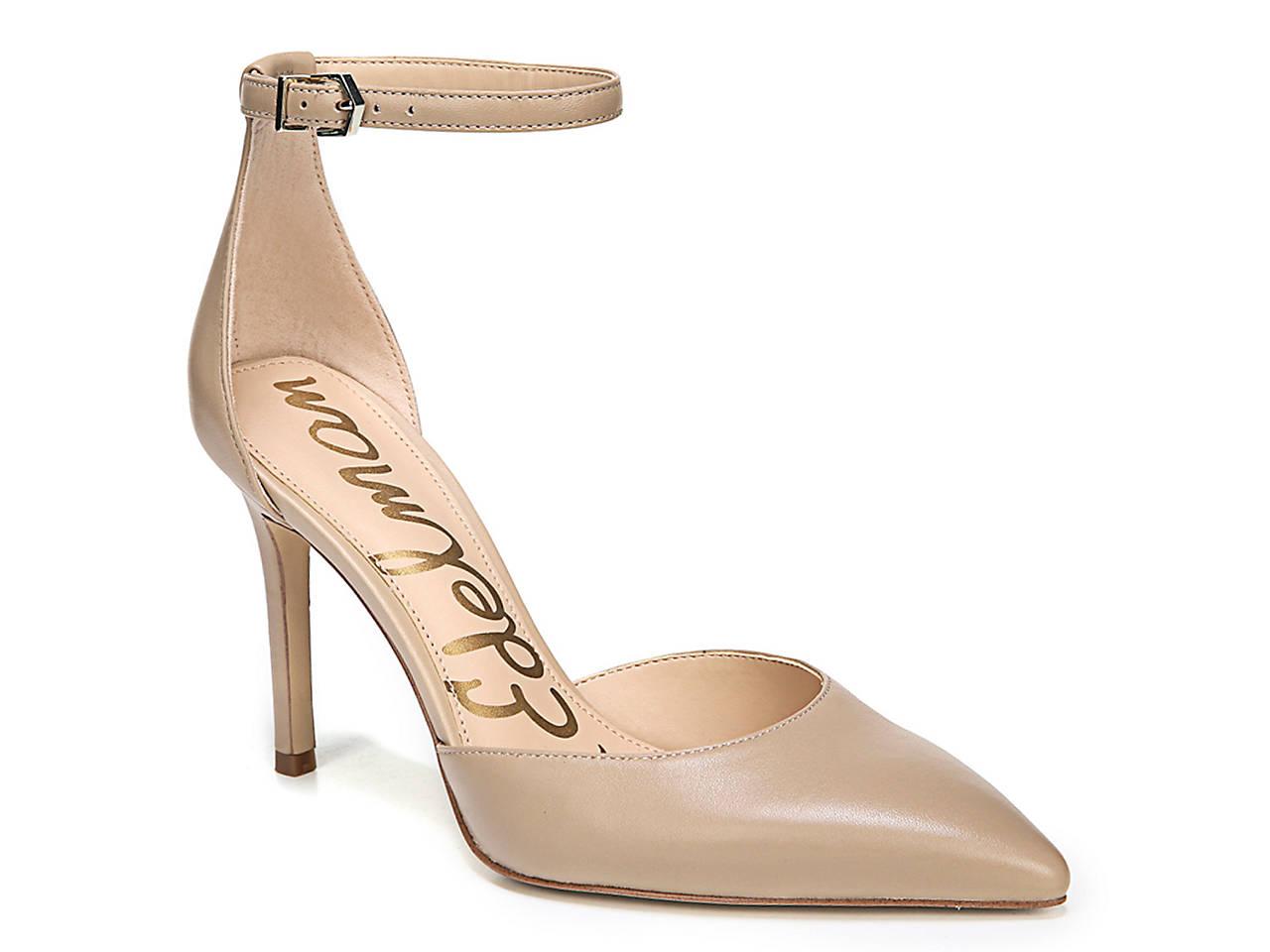 917af996fe1b3b Sam Edelman Harlow Pump Women s Shoes