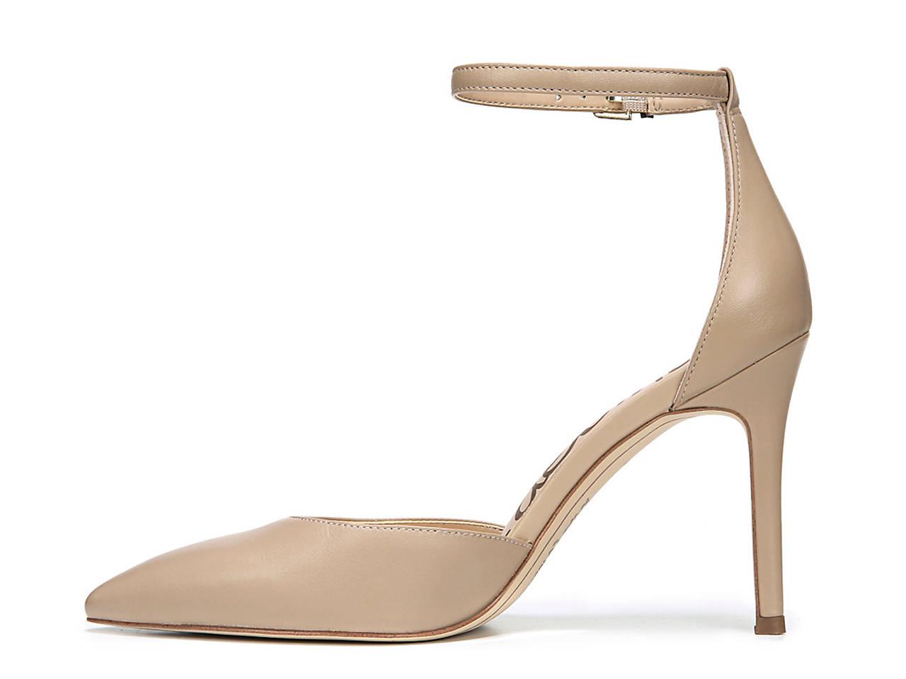 fdef4a0a3e93 Sam Edelman Harlow Pump Women's Shoes | DSW