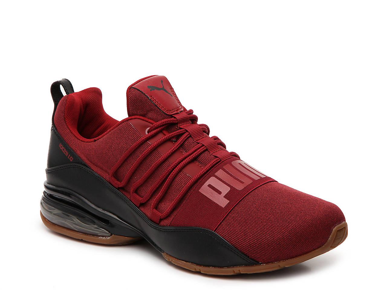 Men's Puma Cell Regulate Nature Tech Running Sneakers cheap amazing price IiQvE