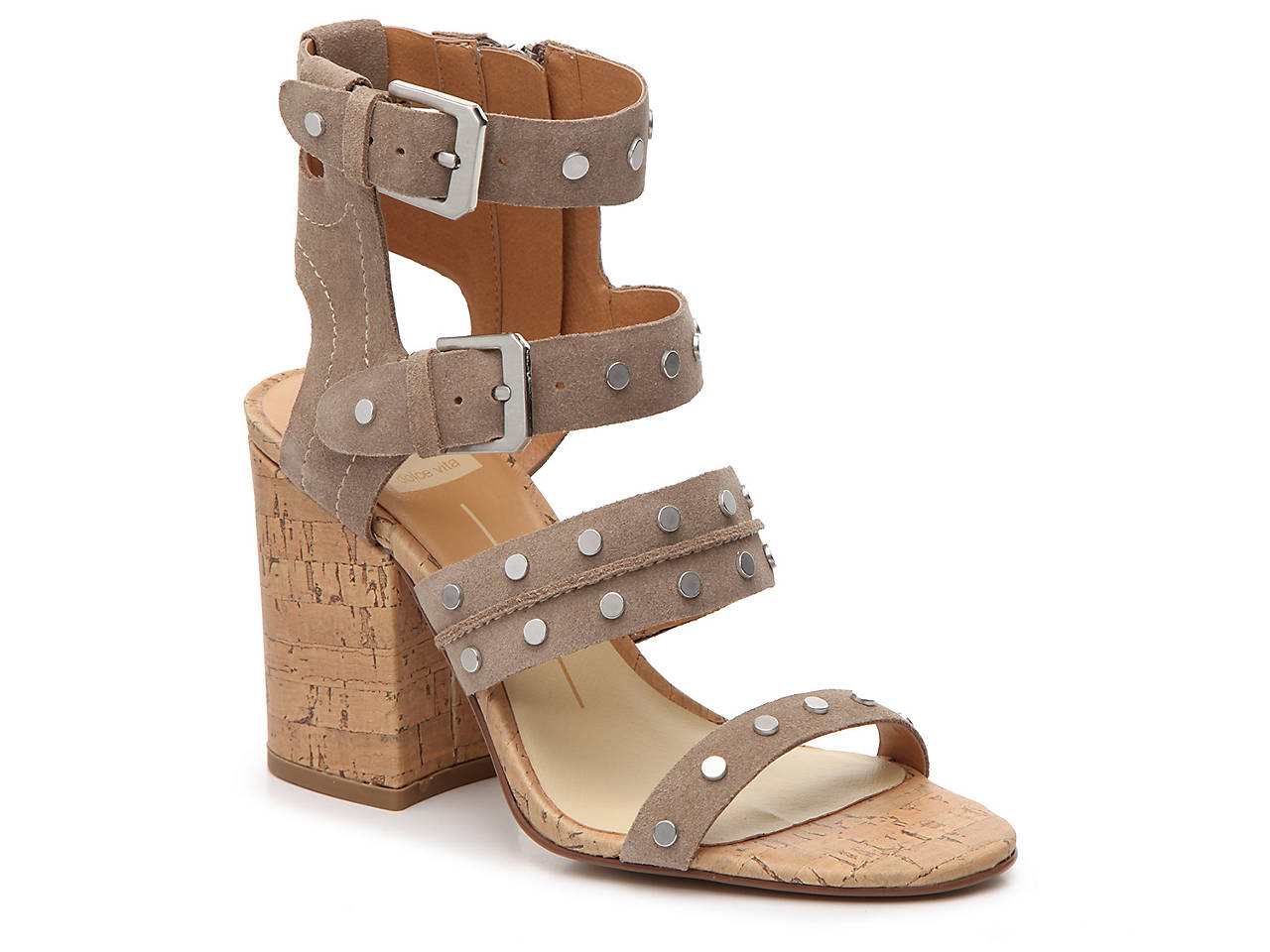 5107d37c4872 Dolce Vita Eddie Sandal Women s Shoes
