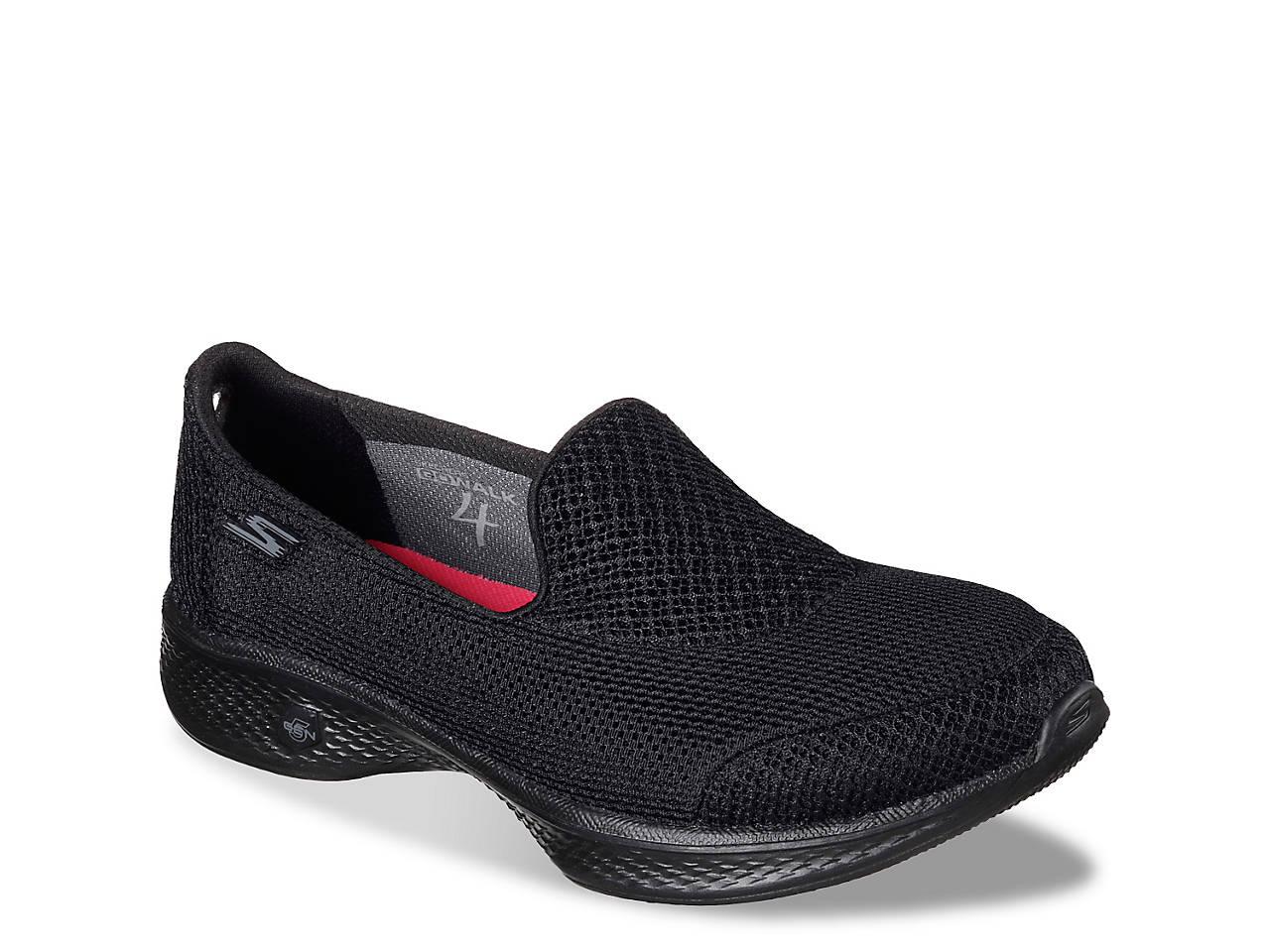 32e929e37707 Skechers GOwalk 4 Propel Slip-On Sneaker Women's Shoes | DSW