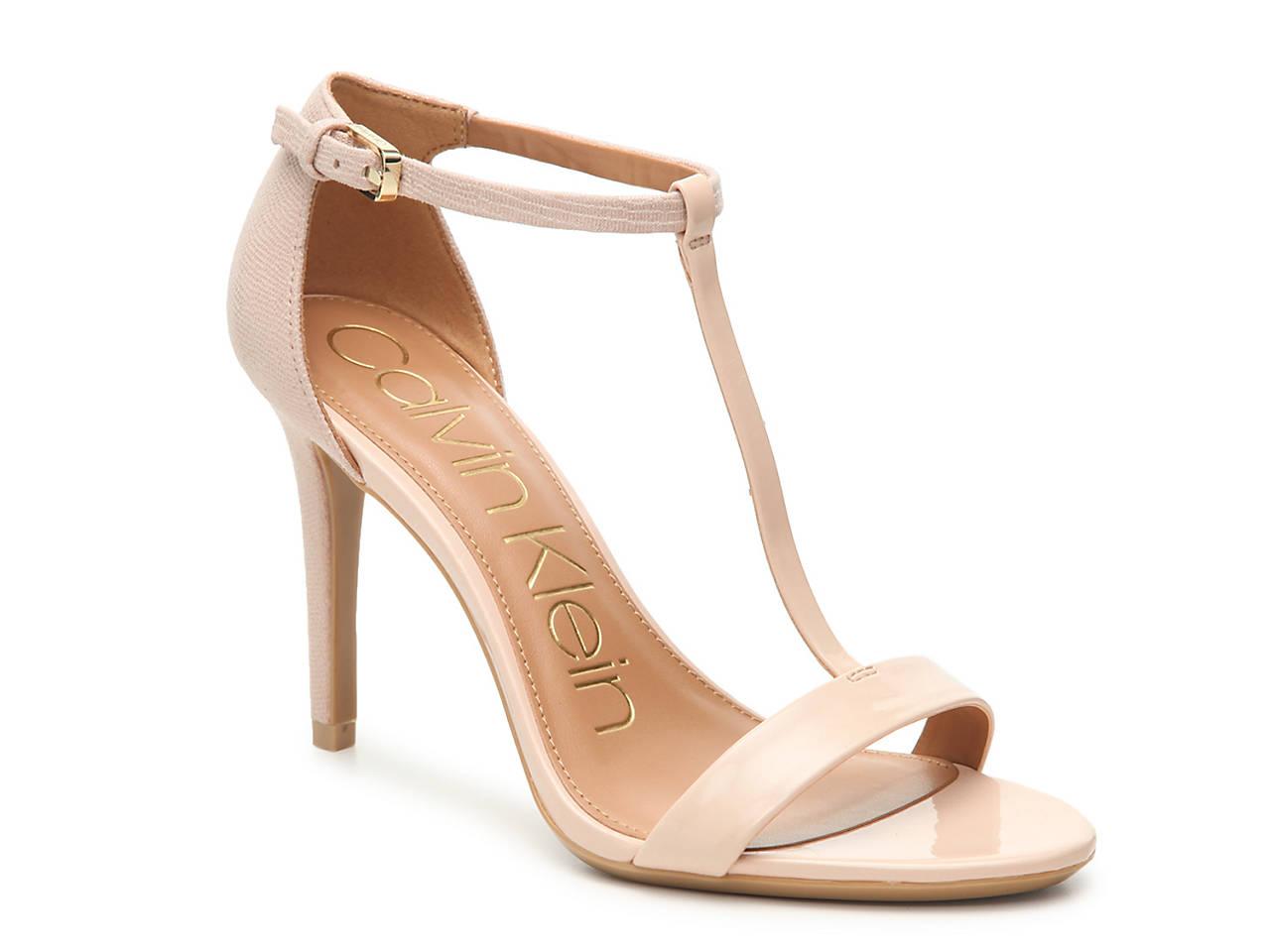 cb28e6c005b Calvin Klein Nereied Sandal Women s Shoes