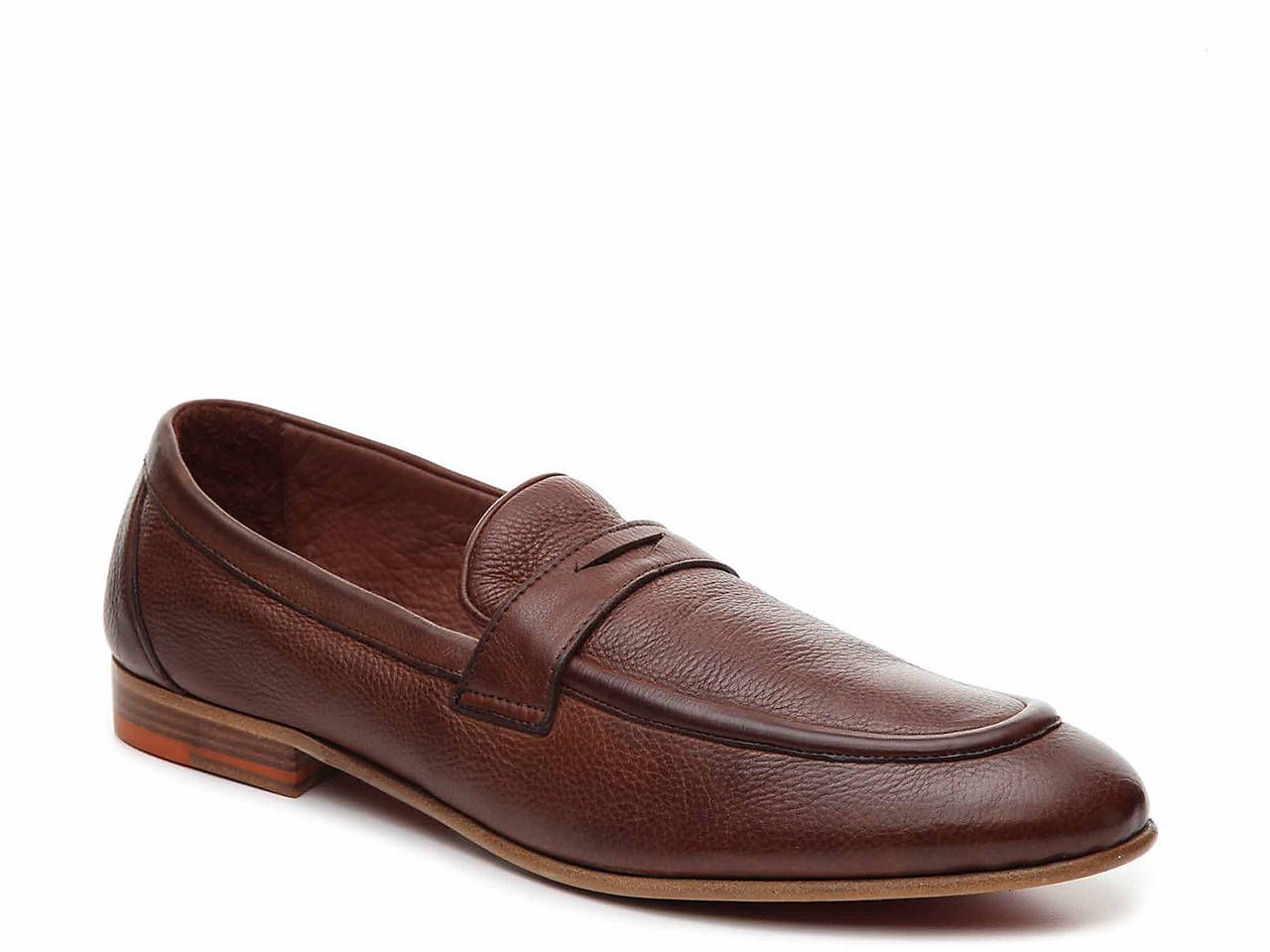 Galilei Penny Loafer by Sturlini