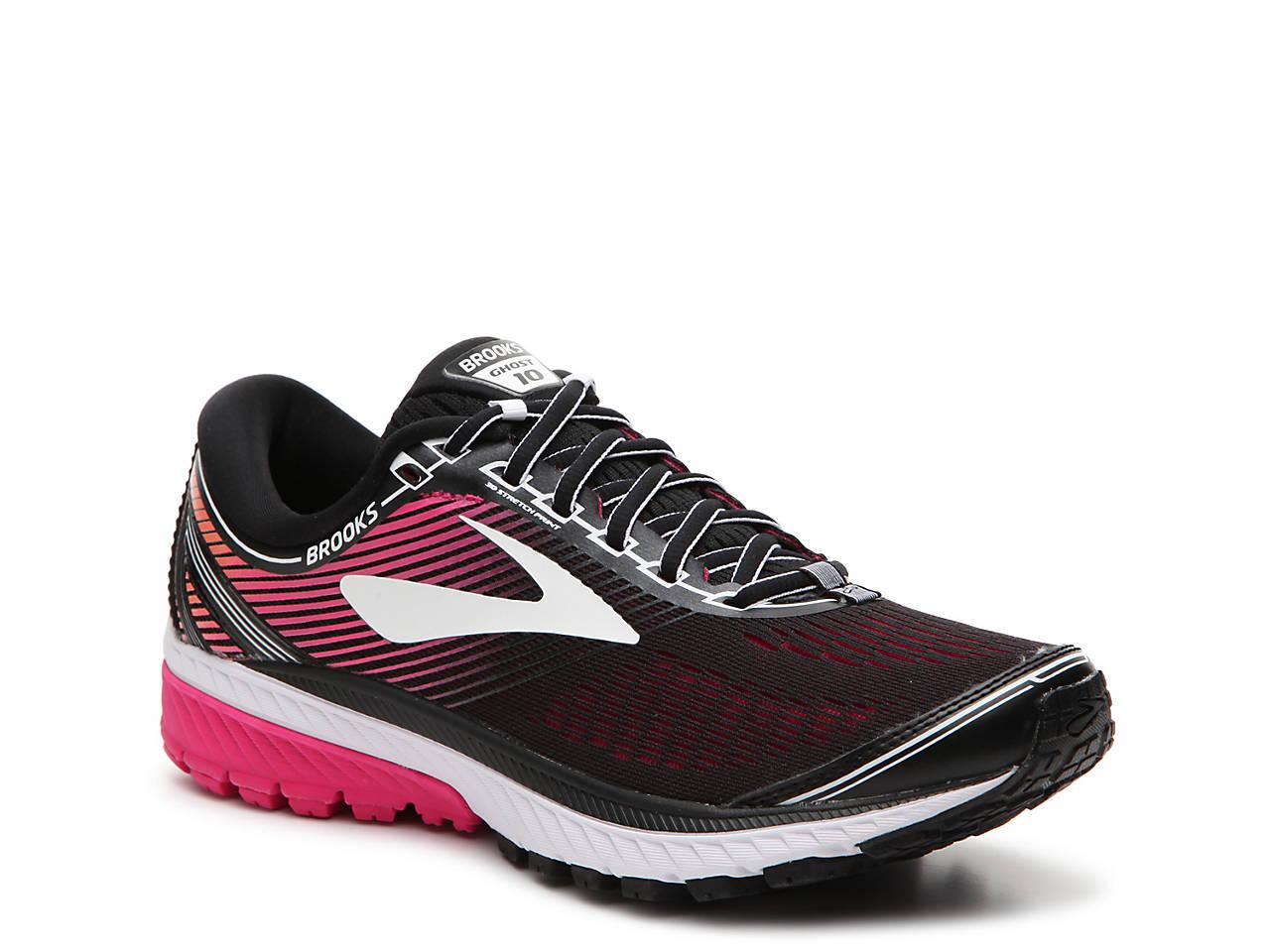 d8c447120cb Brooks Ghost 10 Running Shoe - Women s Women s Shoes