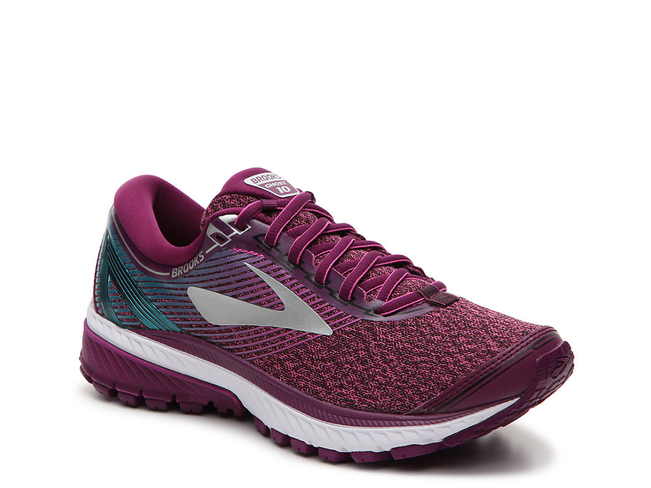 63ece805359 Brooks Ghost 10 Running Shoe - Women s Women s Shoes