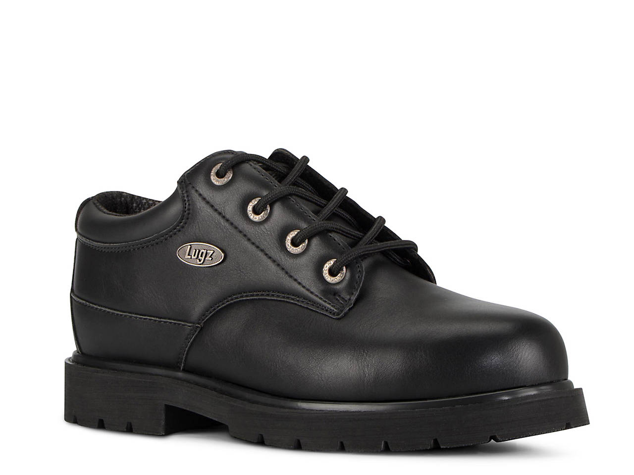 71579e04fbf Drifter Lo Steel Toe Work Shoe