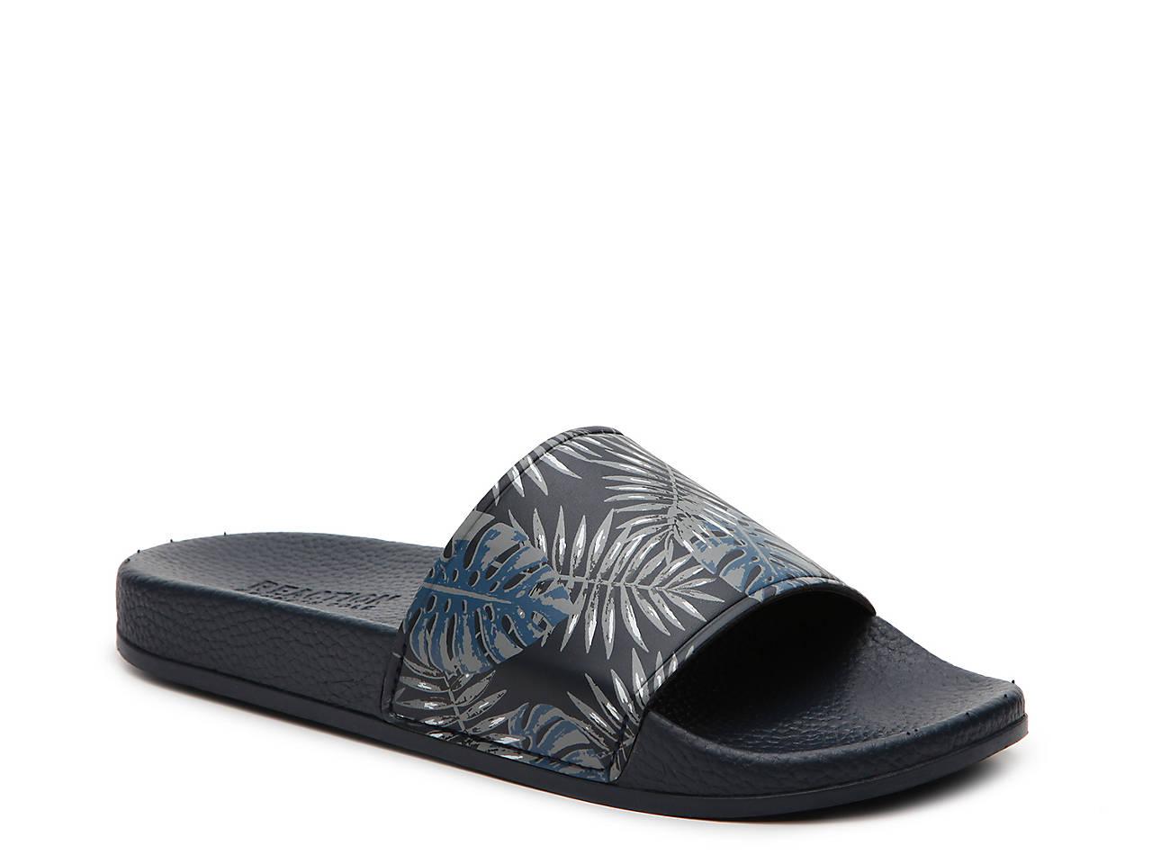 0a68bccce718 Kenneth Cole Reaction Palm Slide Sandal - Men s Men s Shoes