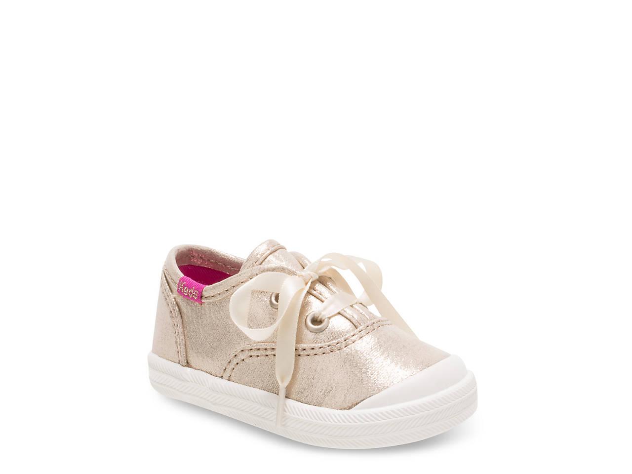 adff43a3ed826 Keds Champion Infant Sneaker Kids Shoes