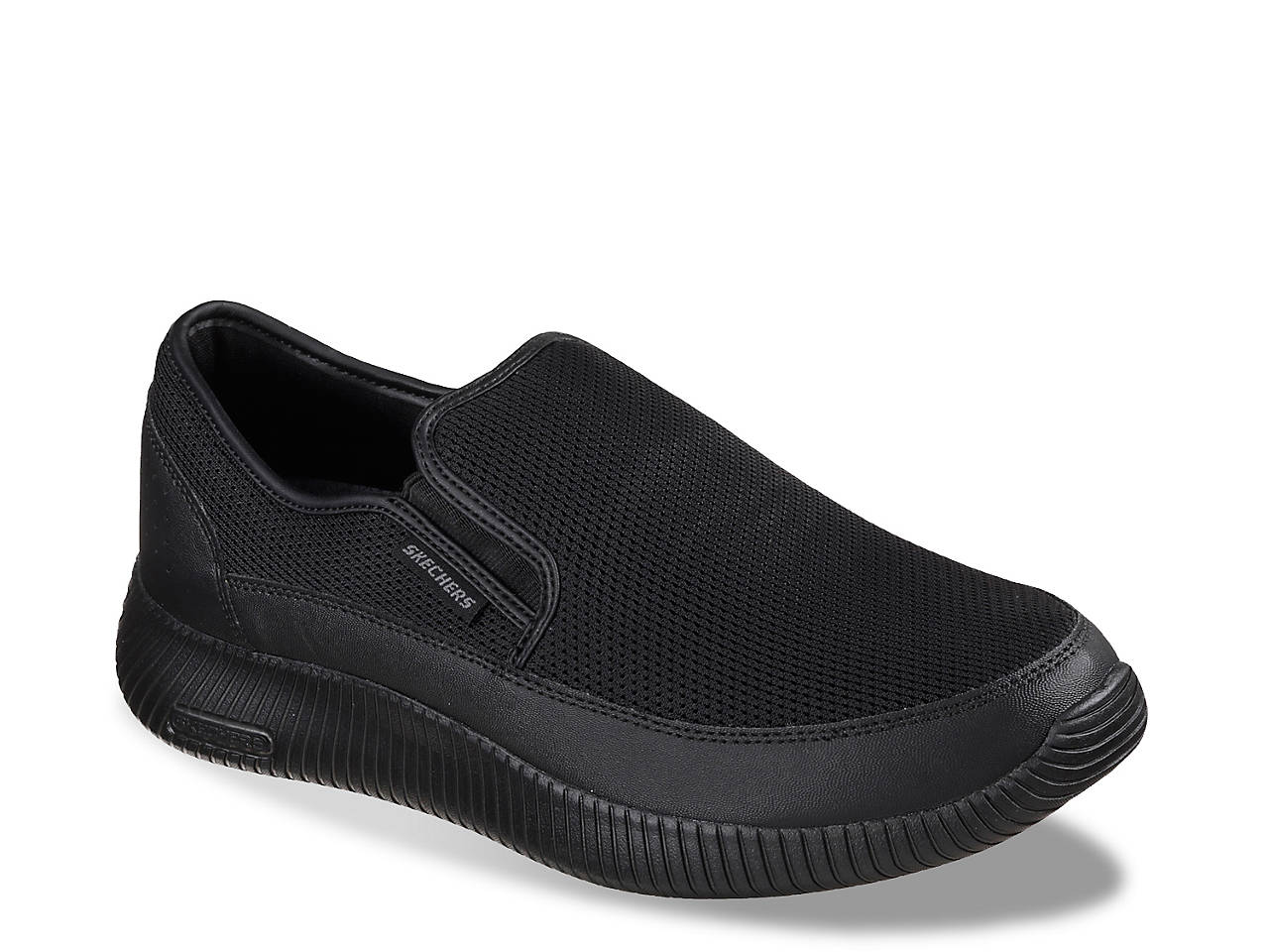 76ec33f5421da Skechers Depth Charge Flish Slip-On - Men's Men's Shoes | DSW