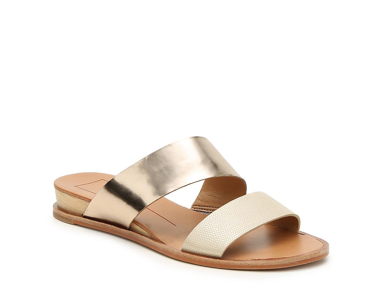 3879cf422 Dolce Vita Paci Wedge Sandal Women's Shoes | DSW