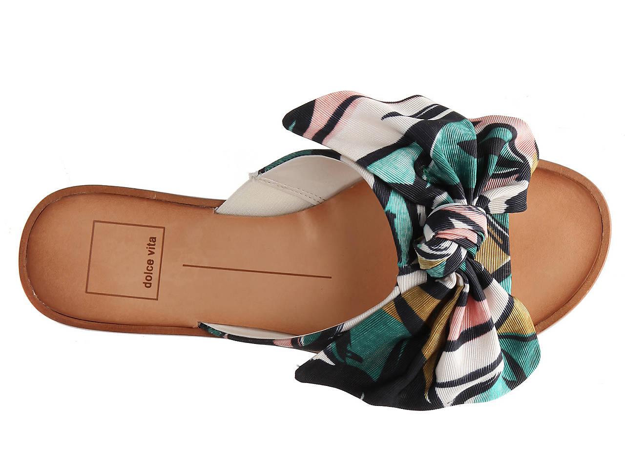 cbb018c786367 Dolce Vita Parin Sandal Women s Shoes