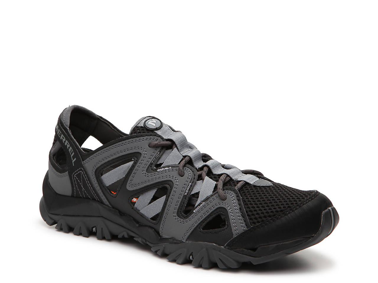 59886a093e65 Merrell Tetrex Crest Rapid Sandal Men s Shoes