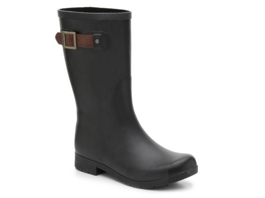 Womens Duck Rain Boots DSW