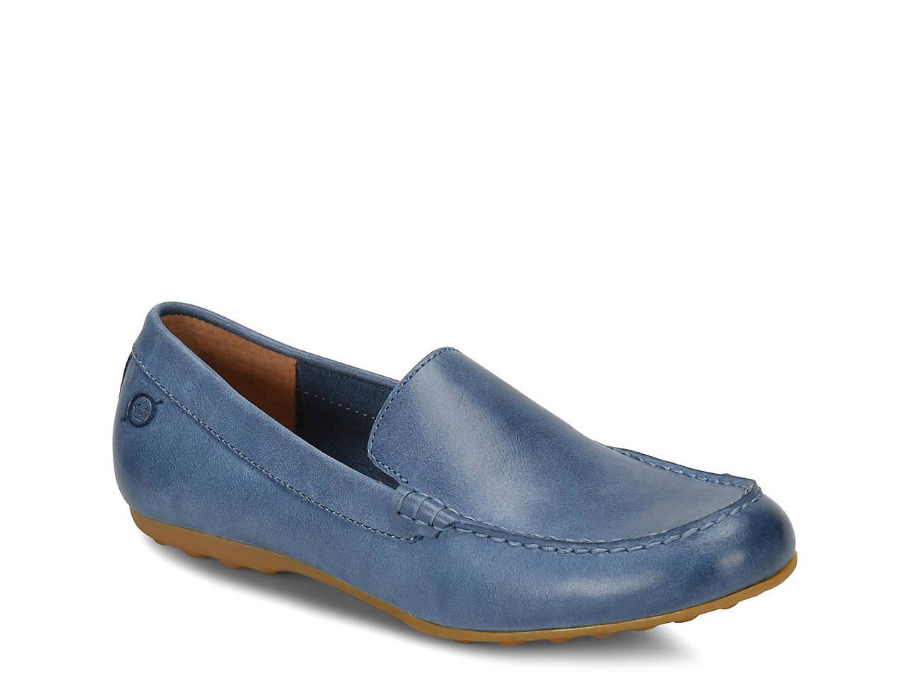 628556bd32c8 Born Aileen Slip-On Women s Shoes
