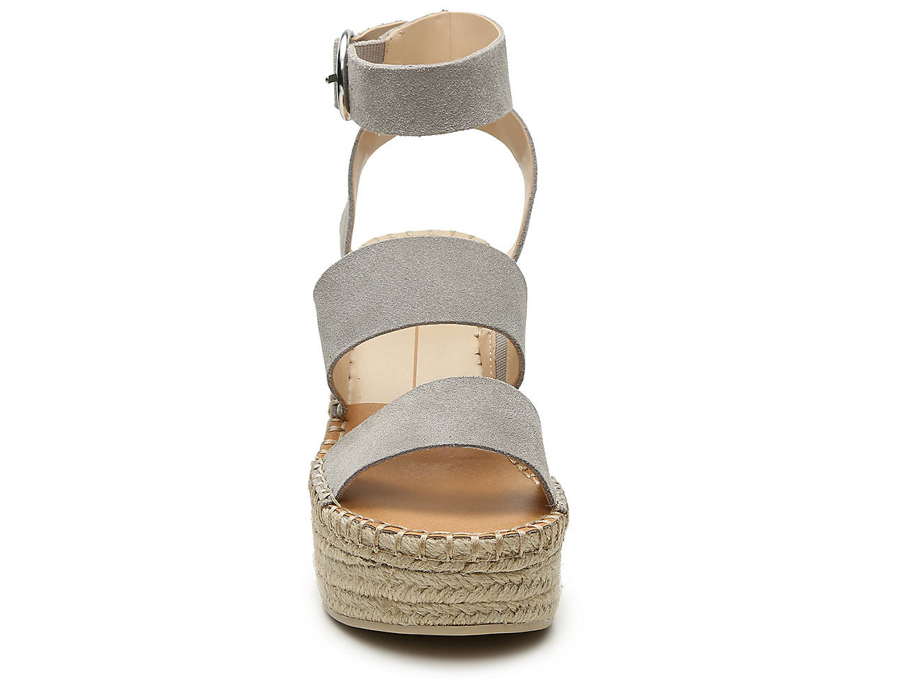 d567d91b95ad Dolce Vita Shae Espadrille Wedge Sandal Women s Shoes