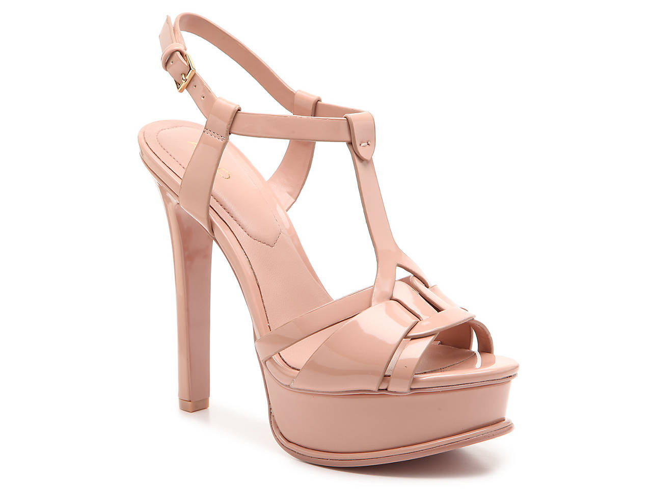 f9d90444e7b Aldo Chelly Platform Sandal Women s Shoes