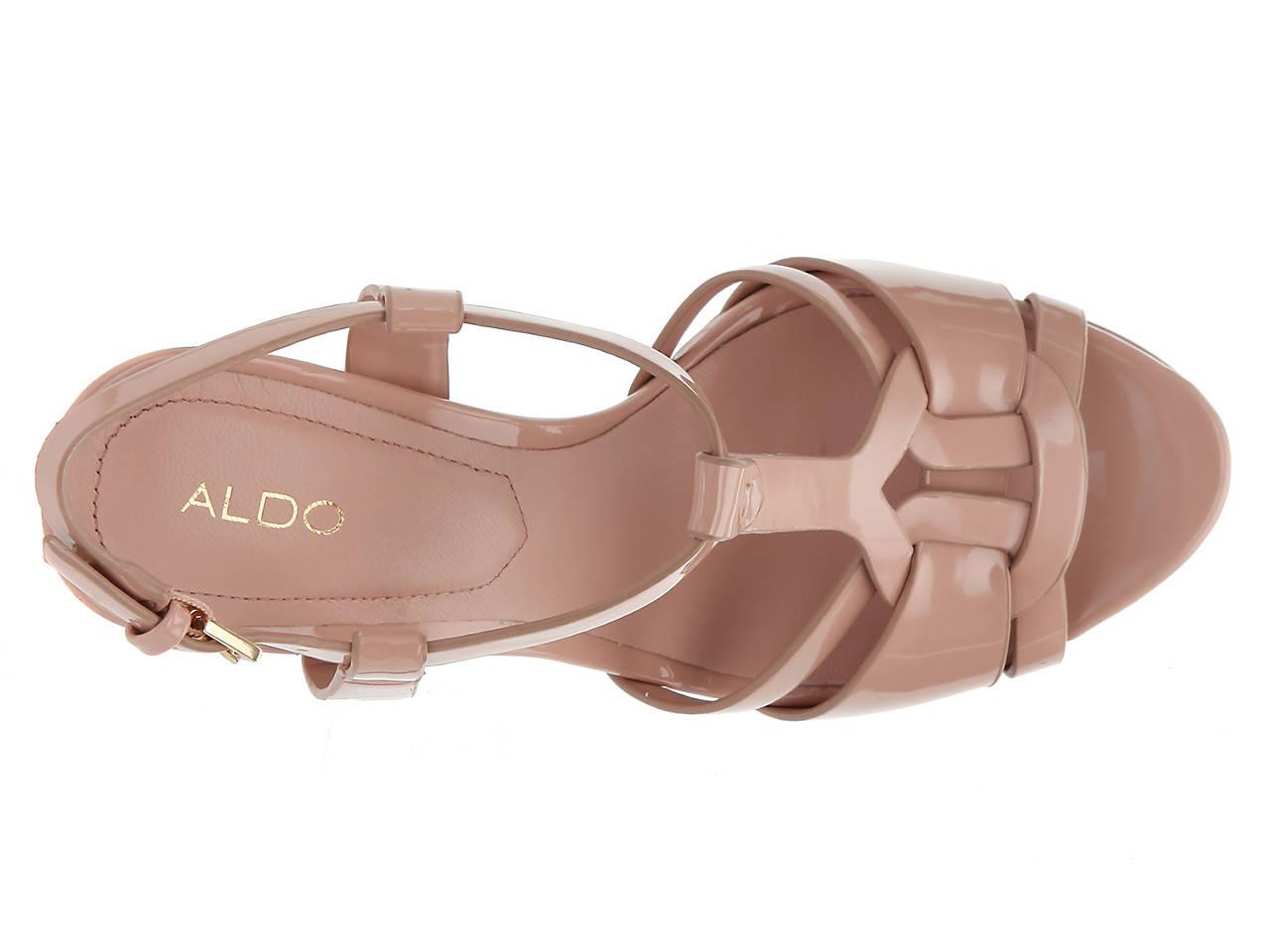 09b3498998b Aldo Chelly Platform Sandal Women s Shoes