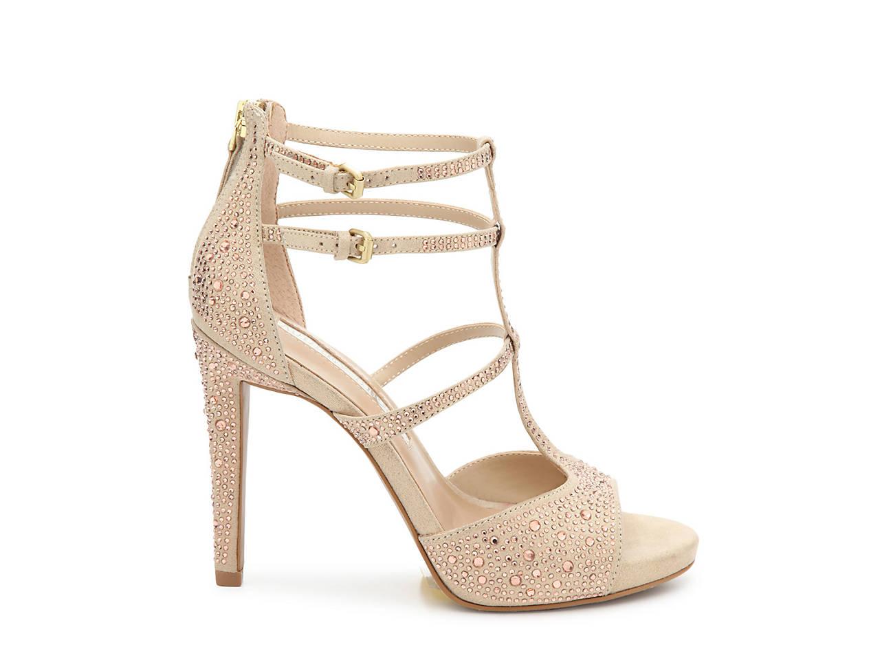 35c4d321506 Audrey Brooke Nicole Platform Sandal Women s Shoes