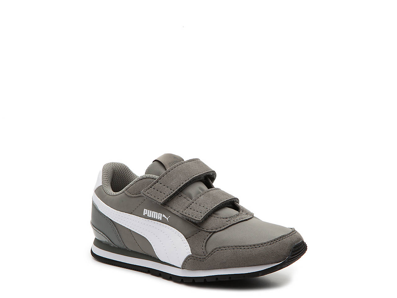 Puma ST Runner V2 Toddler   Youth Sneaker Kids Shoes  acbec84d4