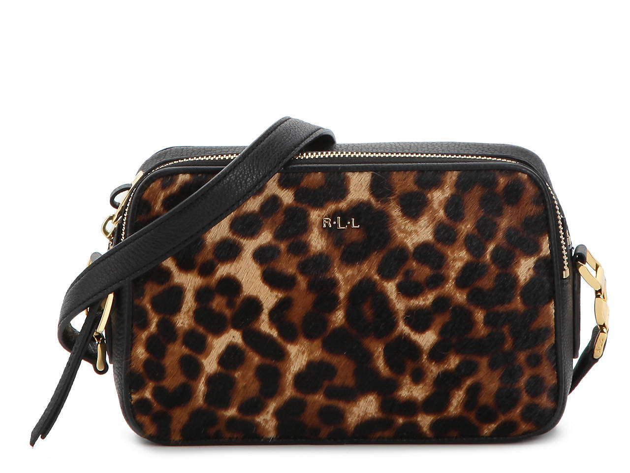 Rawson Celeste Leather Crossbody Bag