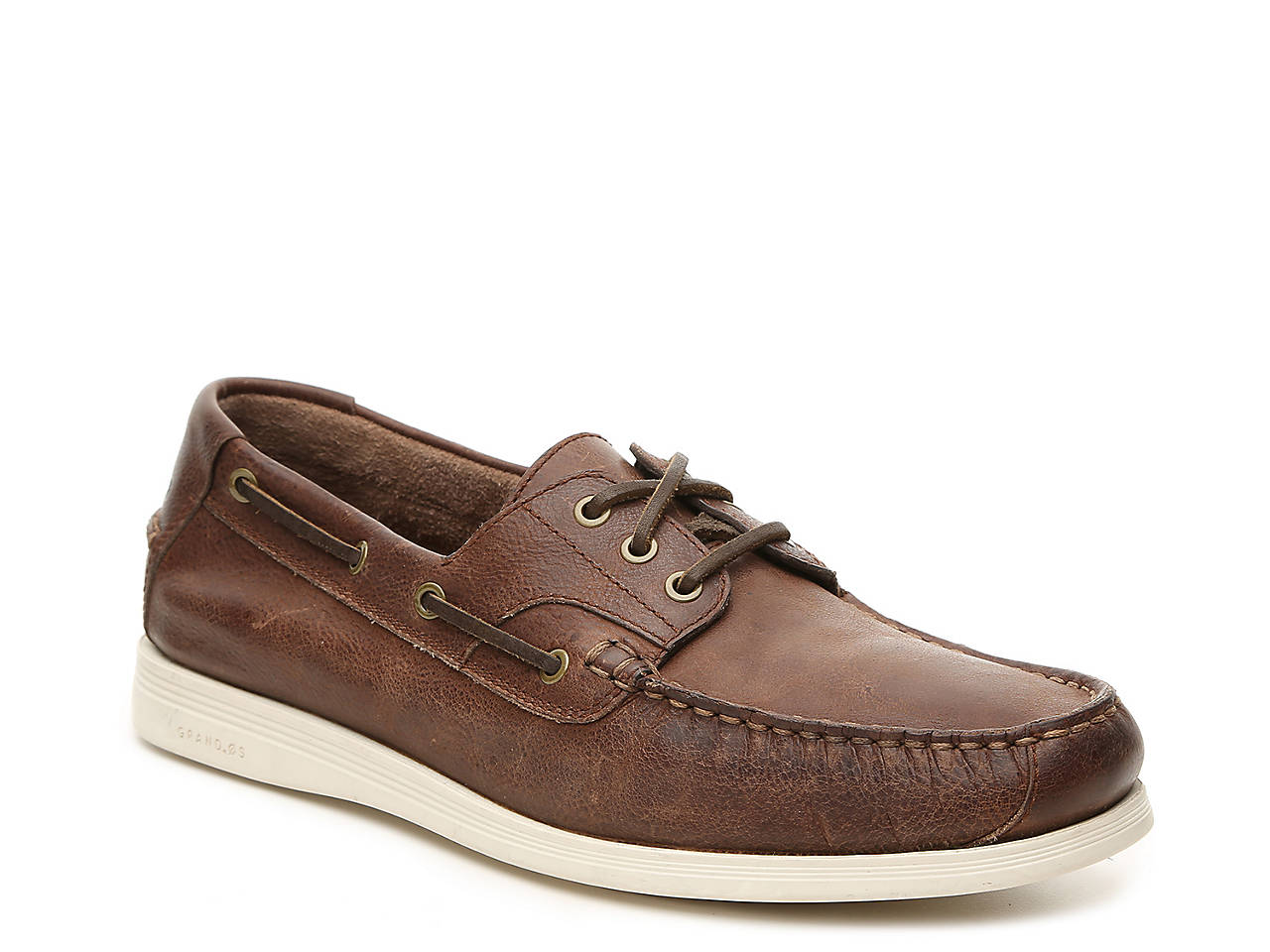 c62b86fd2fd Cole Haan Harpswell Boat Shoe Men s Shoes