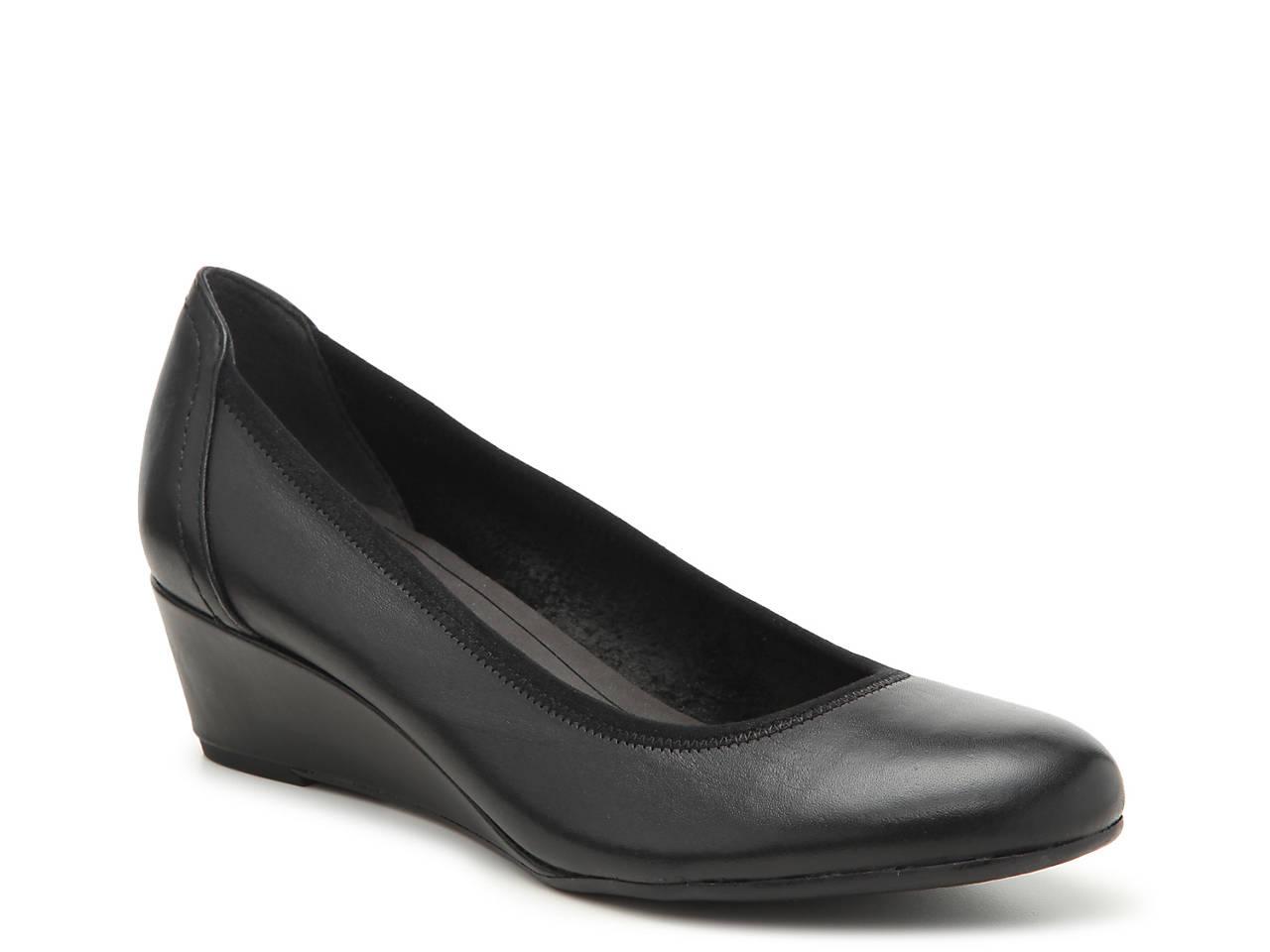 c0abfde28c5 Tamaris RT Wedge Pump Women s Shoes