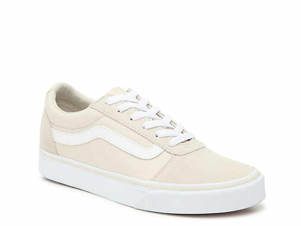 Ward Lo Suede Sneaker - Women's