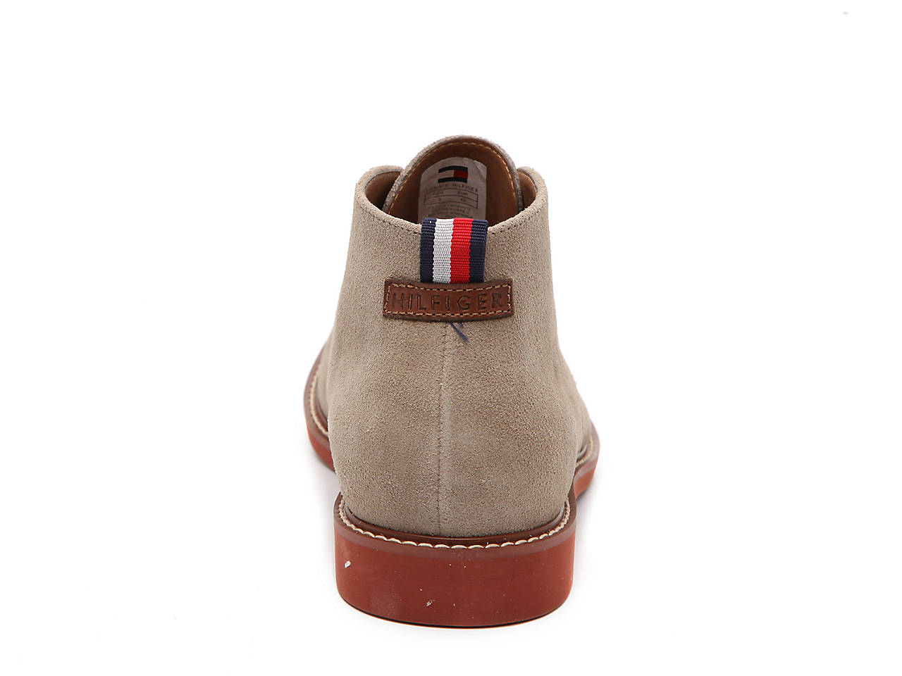 cedc4aedd Tommy Hilfiger Gervis Chukka Boot Men s Shoes