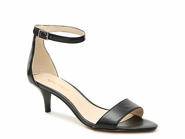 Zara Shoes Ss Heel Shoes