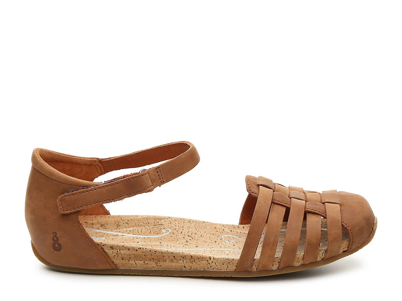 Ahnu Malini Flat Women S Shoes Dsw