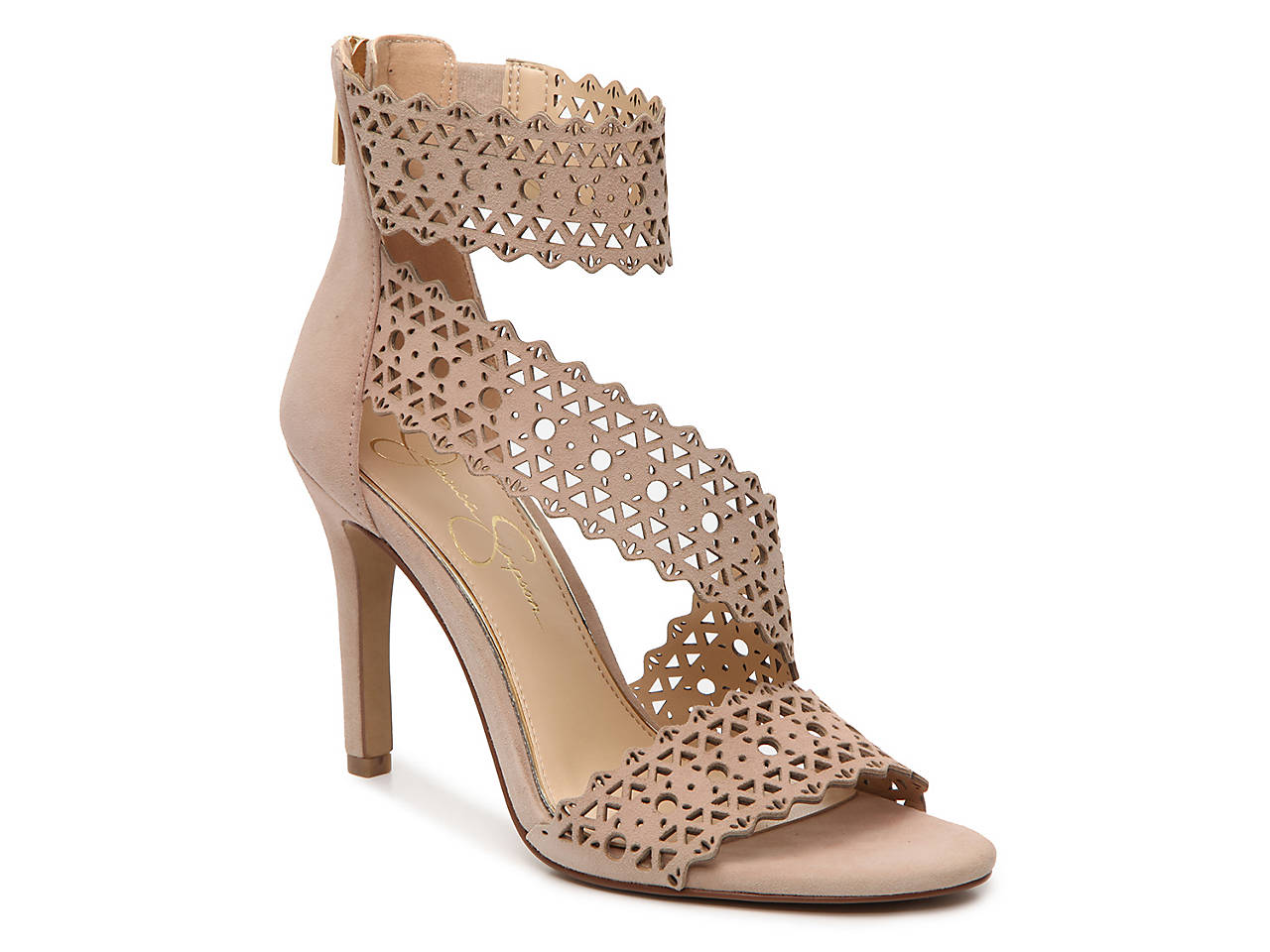 546ffdd4e0a7 Jessica Simpson Jastia Sandal Women s Shoes
