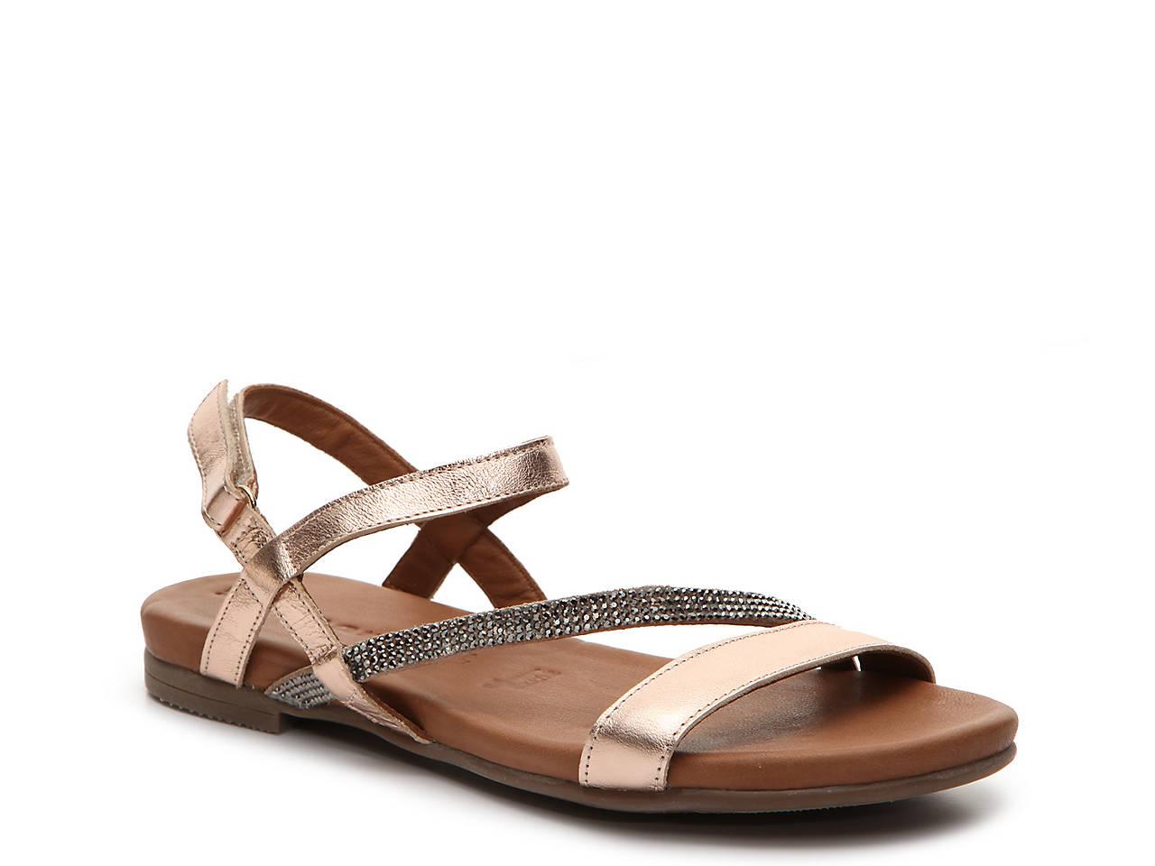 9c07743c111b39 Tamaris Kim Flat Sandal Women s Shoes