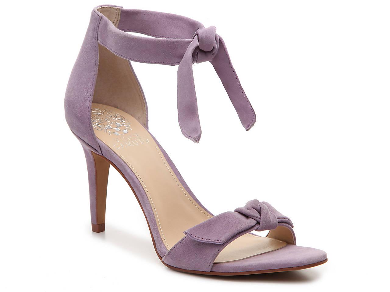 BASIC - Sandals - lilac