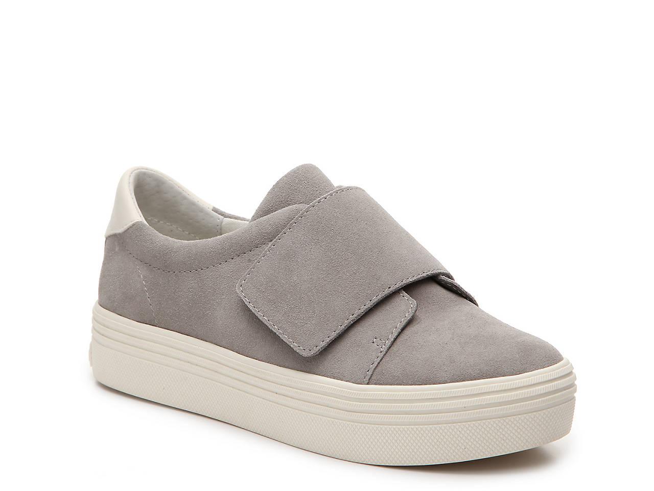 6ac6a45fbb5 Dolce Vita Tiga Strap Platform Sneaker Women s Shoes