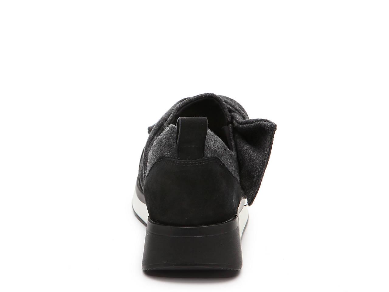1d54c4799c52 J Slides Kim Bow Slip-On Sneaker Women s Shoes