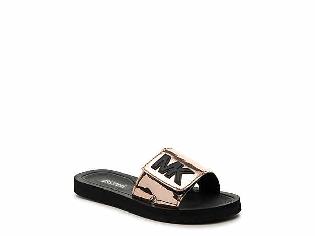 Eli Toddler  Youth Slide Sandal