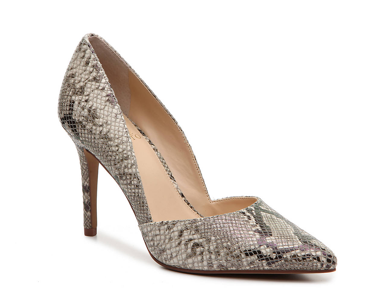 d905c6744 Vince Camuto Airmosah Pump Women's Shoes | DSW