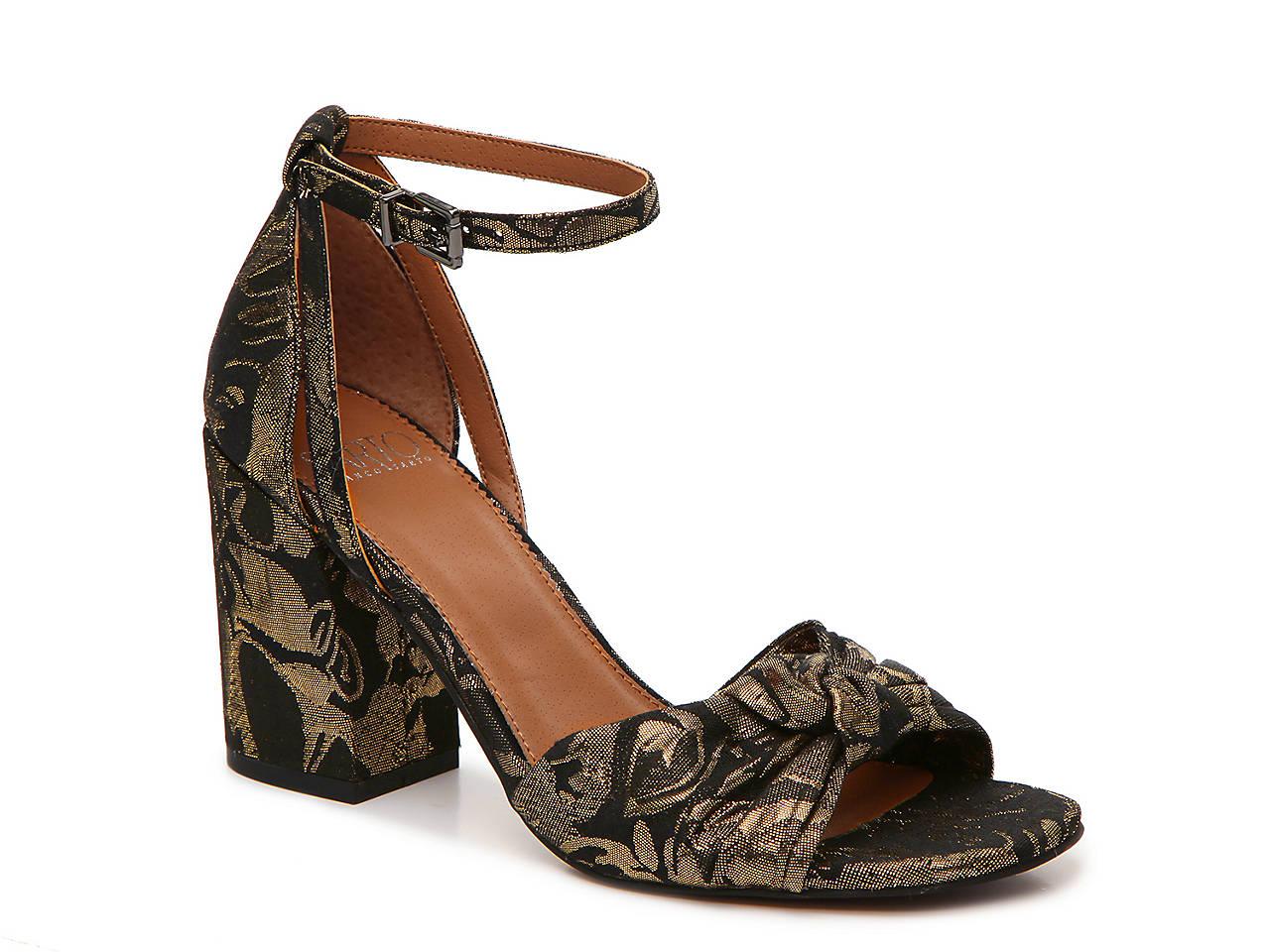 cd067a303fdc SARTO by Franco Sarto Edana Sandal Women s Shoes